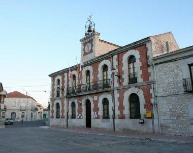 Ayuntamiento Montemayor de Pililla